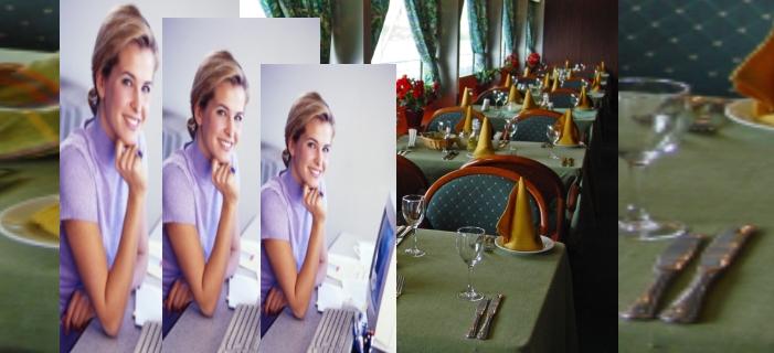 Несколько правил питания в ресторанах для гипертоников